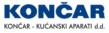 Končar - Kućanski aparati
